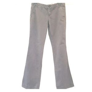 Banana Republic Grey Chinos